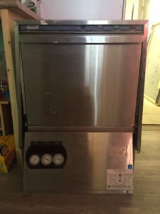 $1,800 · Commercial Dishwasher