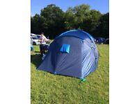 "6 man ""sheldon"" tent"