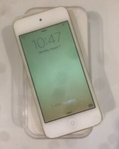 32gb iPod Touch 5th Gen + Accessories - $160obo
