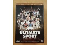 THE ULTIMATE SPORT COLLECTION *BNIB* *UK POSTAGE INCLUDED*
