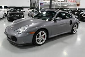 2001 Porsche 911 CARRERA TURBO | CLEAN CARPROOF | LOW KMS