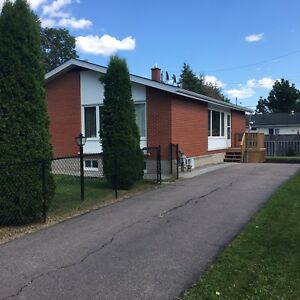 3 Bdrm House for Rent in Renfrew, Ontario -Available August 15,