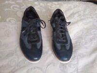 New Hugo Boss shoes