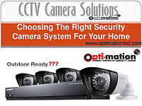 cctv camera systemns supplied and fitted
