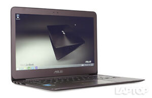 Ordinateur Zen book Asus