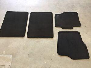 Ford F-150 floor mats