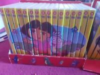 Dora Dvd Set