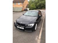 BMW 3 Series M Sport - £3,500
