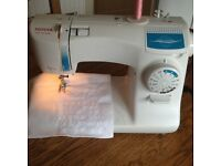 Toyota SP series 10/20 sewing machine excellent condition