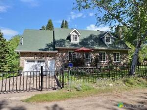 269 000$ - Maison 2 étages à vendre à Rawdon