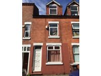 House-share in Sneinton. One room available.