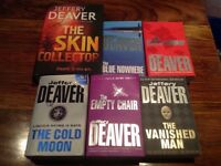Jeffrey Deaver Bundle