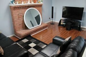 All inclusive Room rental and renovated. for $480