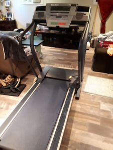 NordicTrack C2000 Treadmill - $300