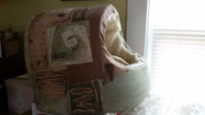Pet Bed - Great for Cat or small Dog
