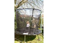 Trampoline PLUM 10FT in very good condition Little used.