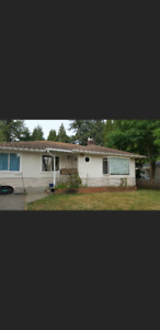 House for rent Abbotsford BC