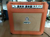 Orange TH30 combo guitar valve amp