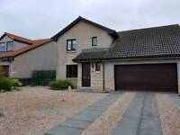 Detached property in Fochabers