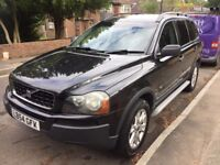 Volvo XC90 2.4 D5 SE G/T Automatic – Diesel – 7 Seats - UK Delivery
