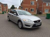 FORD MONDEO 2.0 TDCI LONG MOT FULL SERVICE HISTORY LOW MILEAGE FULL HPI CLEAR CROUIS CONTROL