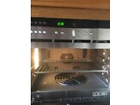 NEFF Combination Microwave Oven Grill