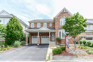 Beautifully Updated 4+2 Bdrm Home in Alliston