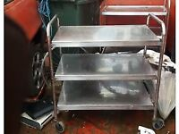catering trolly