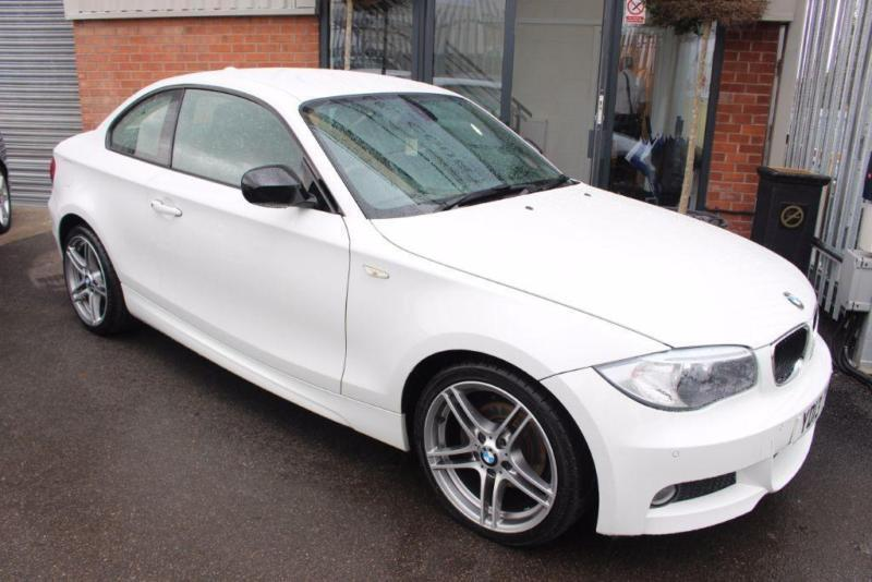 BMW 118d SPORT PLUS EDITION- ULTRA LOW MILES-HEATED SEATS