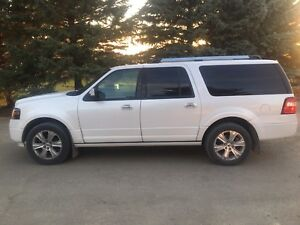 2011 limited MAX Ford Expedition