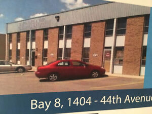 SUBURBAN OFFICES WITH WAREHOUSE FOR LEASE