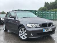 BMW 1 Series 2.0 118i SE 5dr