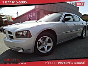 Dodge Charger 4dr Sdn RWD AUTOMATIQUE AIR  2009