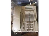 Brand new boxed Panasonic BT telephone speaker answering machine