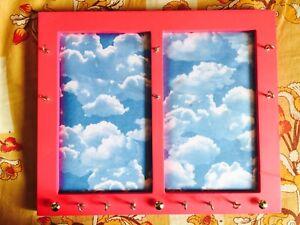 Photo Frame-Keys Holder 2-in-1(New)