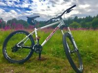 Commencal Hard Tail Mountain Bike - Quick Sale - Excellent Condition