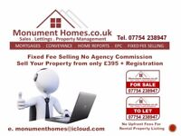 Monument Homes ESTATE AGENTS. Property FOR SALE. Property FOR RENT