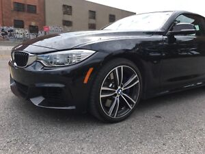 2017 BMW 440i Xdrive Lease Transfer