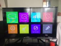 "Polaroid Msdv3233-u3 32"" LED TV HD Ready 720p With Freeview Tuner HDMI USB"