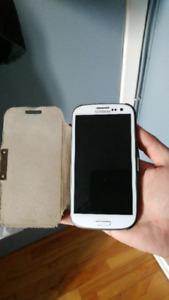 Samsung galaxy s3 $125 negotiable