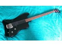 Guild Dearmond jetstar spel bass guitar