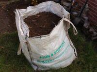 Free Top Soil/Sub Soil