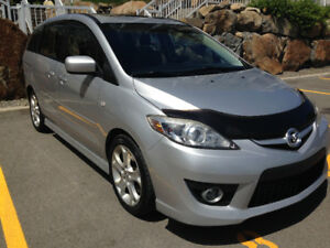 2008 Mazda5 - Negotiable