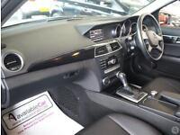 Mercedes Benz C C Estate C220 2.1 CDI B/E Executive