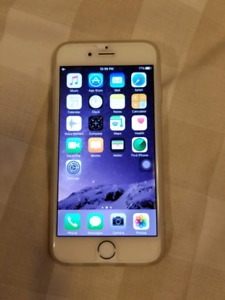iPhone 6 16GB for Sale!