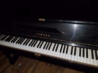 Sell yanaha piano verry good condition