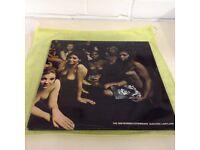 Rare jimi Hendrix double album