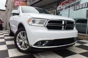 2016 Dodge Durango Limited   AWD   Front/Rear Heated Seats  