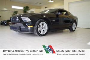 2014 Ford Mustang GT MANUAL NO ACCIDENTS!