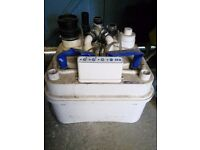 Macerator SFA Sanicubic Type:R300